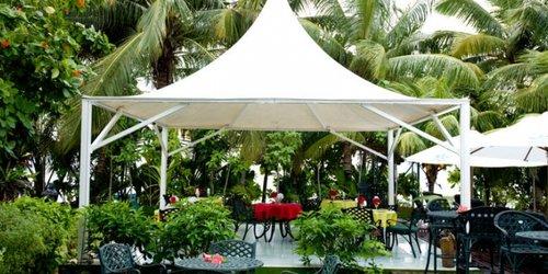 Забронировать Le Relax Beach Resort