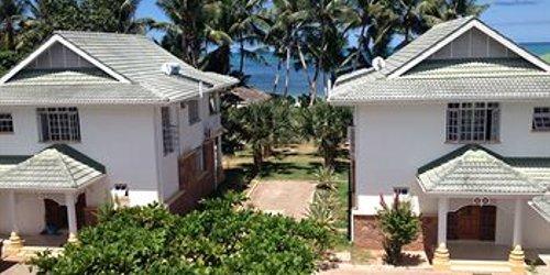 Забронировать Ocean Jewels Resort