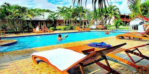 Забронировать Nadi Bay Resort Hotel