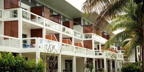 Забронировать The Terraces Apartment Resort