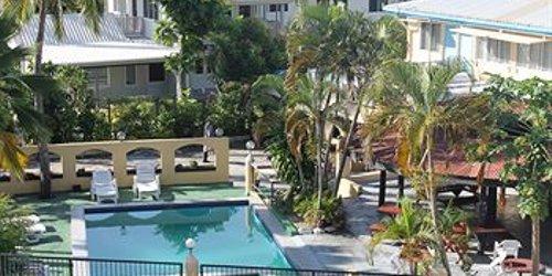 Забронировать Beachside Resort