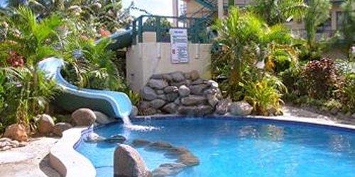 Забронировать Grand Melanesian Hotel