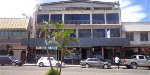 Забронировать Nadi Downtown Hotel