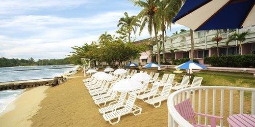 Забронировать Shaw Park Beach Hotel