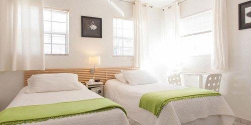 Забронировать Villa Europa Hotel
