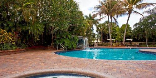 Забронировать Holiday Inn Fort Lauderdale Airport