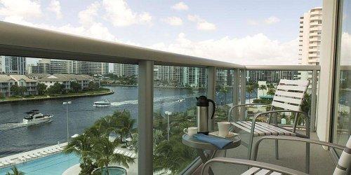 Забронировать Crowne Plaza Hollywood Beach Resort