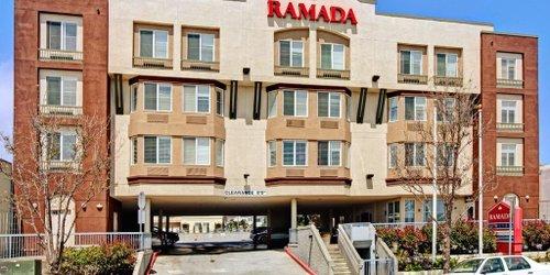 Забронировать Ramada Limited San Francisco Airport North