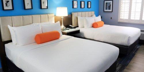 Забронировать The BLVD Hotel & Suites