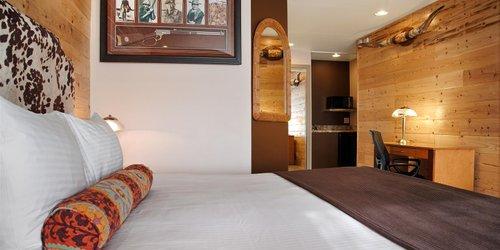 Забронировать Best Western PLUS Hollywood Hills