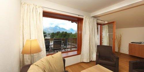 Забронировать Appartement Haus Sonne