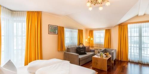 Забронировать Hagleitner Family Active & Relax Resort