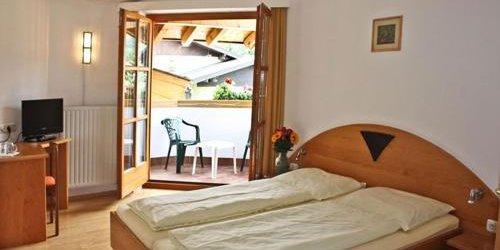 Забронировать Hotel Landhaus Zell am See