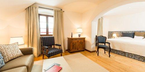 Забронировать Schloss Prielau Hotel & Restaurant