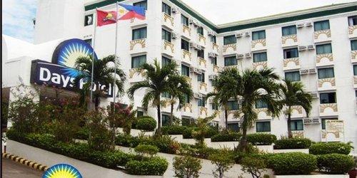 Забронировать Days Hotel Mactan Cebu