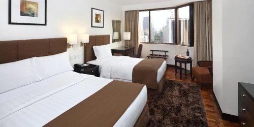 Забронировать City Garden Hotel Makati