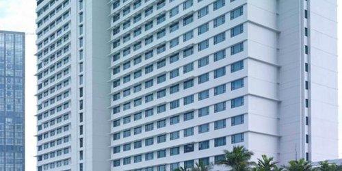 Забронировать New World Makati Hotel, Manila