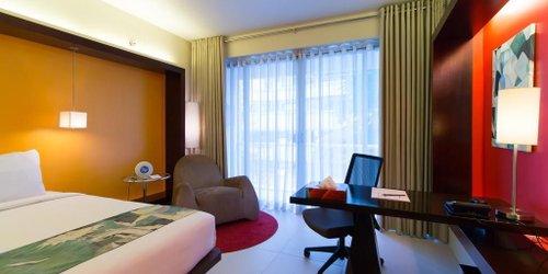 Забронировать The Picasso Boutique Serviced Residences