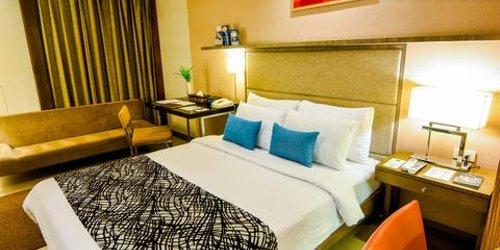 Забронировать Best Western Plus Antel Hotel