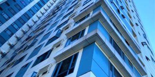 Забронировать One Pacific Place Serviced Residences