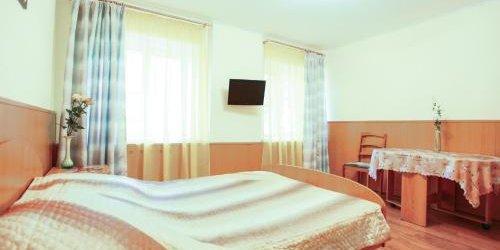 Забронировать Hotel Novosel