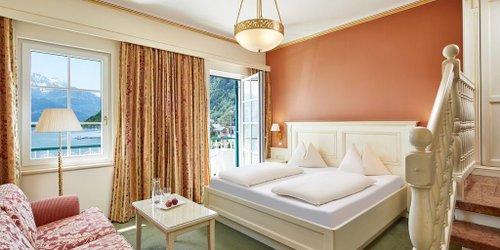 Забронировать Grand Hotel Zell Am See
