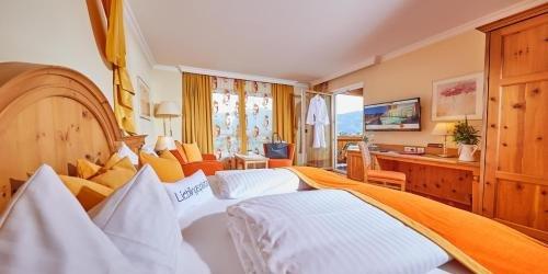 Забронировать Sporthotel Alpenblick