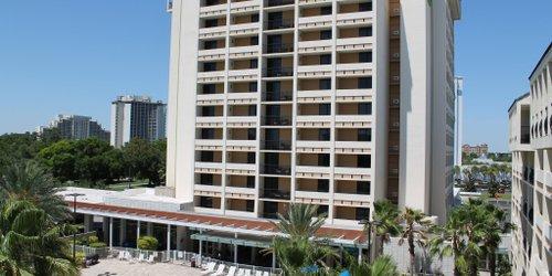 Забронировать Holiday Inn Orlando - Lake Buena Vista, in the Walt Disney World Resort