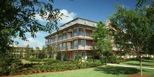 Забронировать Disney's Port Orleans Resort French Quarter