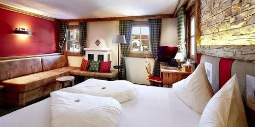 Забронировать Romantikhotel Zell am See