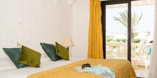 Забронировать Miramar Djerba Palace