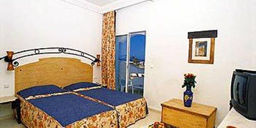 Забронировать Fiesta Beach Djerba