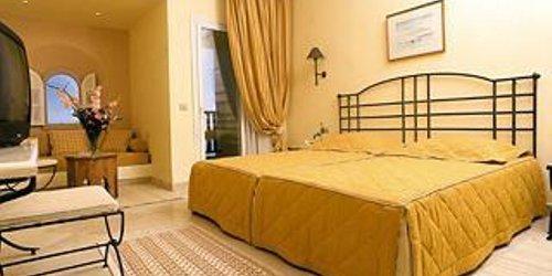 Забронировать Radisson Blu Ulysse Resort & Thalasso Djerba