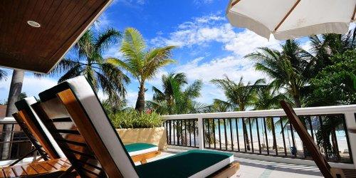 Забронировать Boracay Regency Beach Resort & Spa