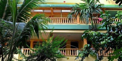 Забронировать La Isla Bonita Resort And Spa