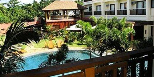 Забронировать Best Western Boracay Tropics