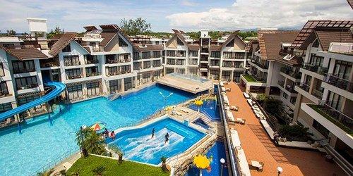 Забронировать Crown Regency Resort and Convention Center