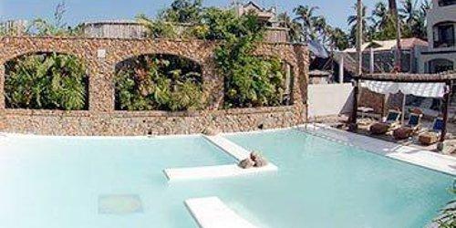 Забронировать Le Soleil de Boracay Hotel