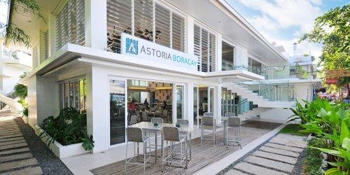 Забронировать Astoria Boracay