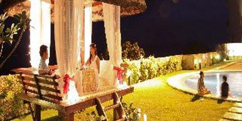 Забронировать Boracay Grand Vista Resort & Spa