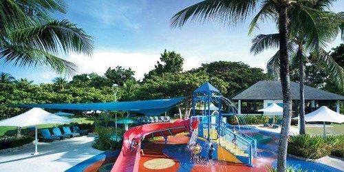 Забронировать Shangri-La's Boracay Resort and Spa
