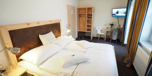 Забронировать Hotel Pension Villa Klothilde