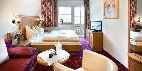 Забронировать Hotel Der Schmittenhof