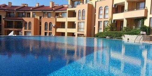 Забронировать Menada Paradise Dream Apartment