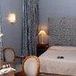 Qualys-Hotel Le Pavillon d 'Enghien