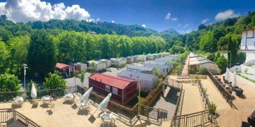 Забронировать Camping Igara de San Sebastian