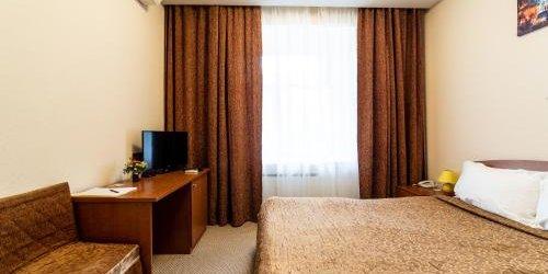 Забронировать Onezhsky Hotel
