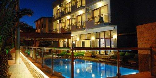Забронировать Koz Eliba Hotel