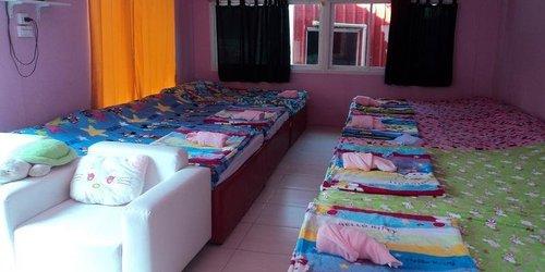 Забронировать Home Design Resort by Pakin