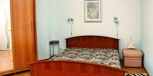 Забронировать Alliance Apartments na Krepostnom